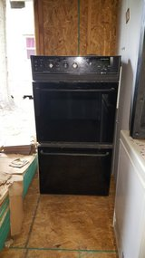 MAYTAG Double  Wall Oven in Baytown, Texas