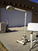 Art, Tattoo or doctor/dental lamp in 29 Palms, California