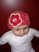 Knitted  3/6 months headband in Fort Hood, Texas