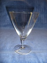 Vintage Stemmed Crystal From the 60's in Naperville, Illinois