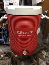 "BIG 19"" DRINK COOLER *** EXCELLENT CONDITION *** in Tacoma, Washington"