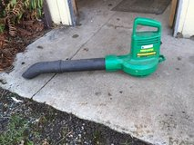 Weed Eater Brand GROUND SWEEPER (Blower) *** VERY GOOD CONDITION in Fort Lewis, Washington