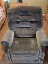 Power recliner in Beaufort, South Carolina