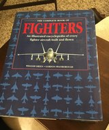 The Complete Book of Fighters in Plainfield, Illinois