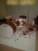 professional drum set pdp in Cherry Point, North Carolina