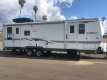 2007 Komfort Trailblazer Travel Trailer in Camp Pendleton, California