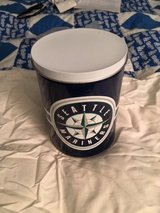 SEATTLE MARINERS COLLECTORS TIN *** NEW *** in Fort Lewis, Washington