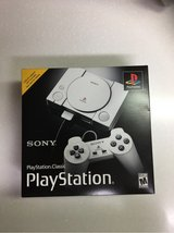 Sony PlayStation Classic in Okinawa, Japan