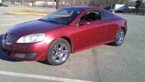 2009 Pontiac G6 Coupe...Runs Good!! in Fort Campbell, Kentucky