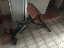 ab&back trainer in Ramstein, Germany