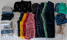 BIG 5t boys LOT (mango, old Navy, h&m mostly) in Wiesbaden, GE