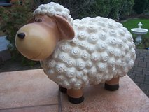 Decorate Sheep in Wiesbaden, GE