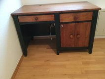 Home Office Desk & File Cabinet in Ramstein, Germany