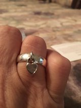 9.25 silver charm ring in Spring, Texas