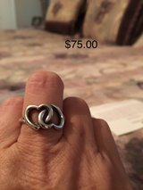 James Avery Ring in Spring, Texas