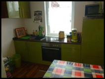 Quiet/Central 2-room apartment in Mainz (Mombach) (Bus route to Clay) in Wiesbaden, GE