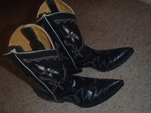 Cowgirl Boots - Ladies Size 8B in Bellaire, Texas