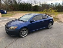 2008 SCION TC in Leesville, Louisiana