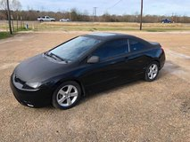 2008 Honda Civic EX in Leesville, Louisiana