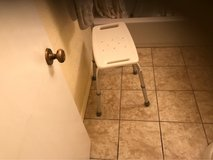 shower chair in Lawton, Oklahoma