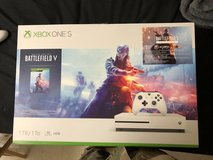 Brand new Xbox One S in Fort Bliss, Texas