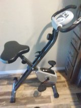exercise bike in DeRidder, Louisiana