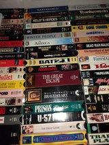 VHS Movies in Alamogordo, New Mexico