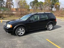2005 Ford Freestyle Limited AWD in Leesville, Louisiana