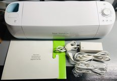 Cricut Explore Air w/Deep Cut Blade & Housing in Conroe, Texas
