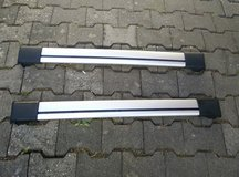 "42"" Roof Rack Cross Bars Universal fit for car with Raised Side Rails in Ramstein, Germany"