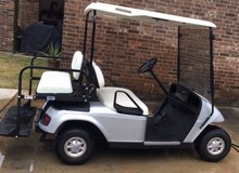 2008 EZ- GO Golf Cart in Conroe, Texas