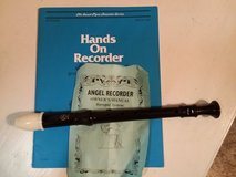 Recorder in Fort Campbell, Kentucky
