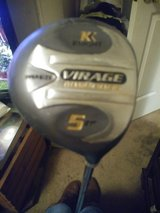 knight virage titanium matrix driver in Byron, Georgia