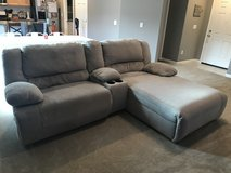 Ashley Toletta Sectional in Travis AFB, California