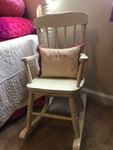 Beautiful Child Rocking Chair in Kingwood, Texas