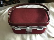 Vintage Cosmetic Case in Kingwood, Texas