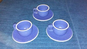 Cups and saucers (lot 4) in Kingwood, Texas