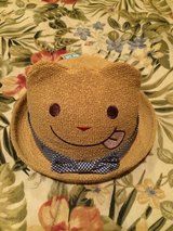 Two Infant hats in Okinawa, Japan