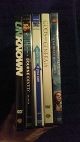 More DVD movies (lot 2) in Kingwood, Texas