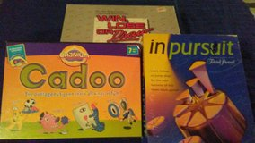 Games for the whole family (lot 4) in Baytown, Texas