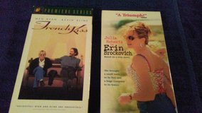 Girl movies (lot 4) in Baytown, Texas