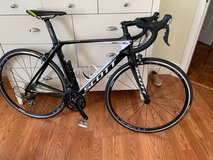 For Sale: A wonderfully maintained 2014 Raleigh RXC Pro Ultegra Hydraulic Di2 cyclocross bike. in Los Angeles, California