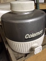 *** 1 GALLON COLEMAN DRINK COOLER *** in Fort Lewis, Washington