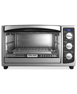 Black & Decker Convection Countertop Oven in Camp Pendleton, California