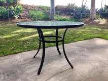 Large Patio Table in Oceanside, California