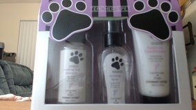 Pet Wash Up Kit in Oceanside, California