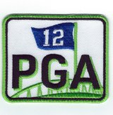 2018 Seattle Seahawks Owner PAUL ALLEN Memorial Jersey PATCH - PGA 12th Man *** NEW in Tacoma, Washington