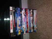 16 movies in Vacaville, California