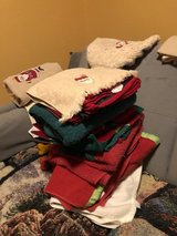 Christmas Rugs/Towels in Alamogordo, New Mexico