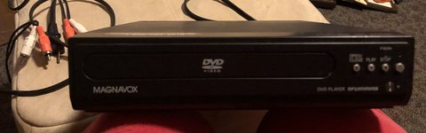 Magnavox DVD Player in Alamogordo, New Mexico